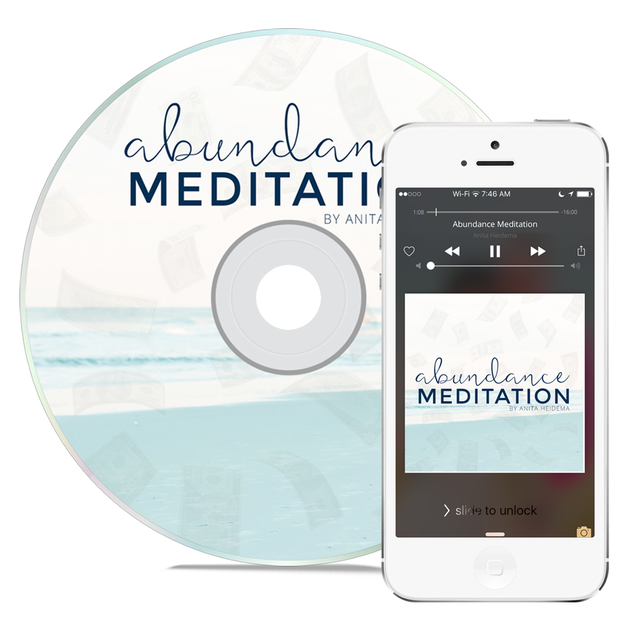 abudance_meditation_cd
