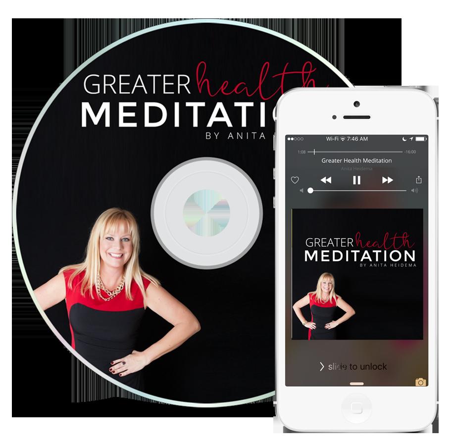 Greater Health Meditation
