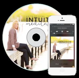 Intuition Meditation
