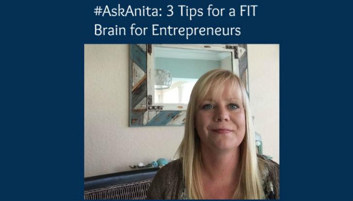 3 Tips For a FIT Brain for Entrepreneurs 4