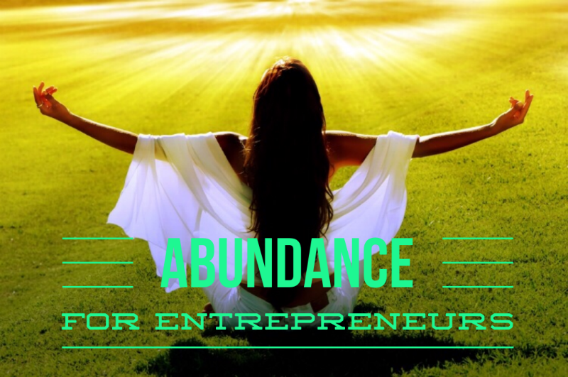 How to Bring More Abundance to Your Life